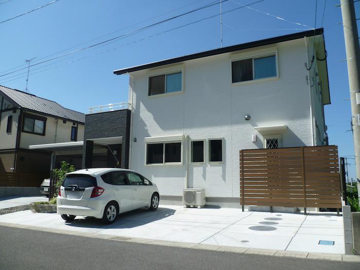 株式会社マエダの新築住宅